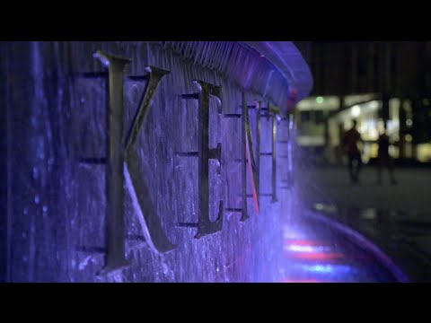 Kent State University Admissions Video 2015