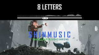 8 Letters (Remix DJ Viral) - PAPA WAPON - TiK Tok