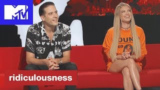 'G-Eazy on Losing His Virginity' Official Sneak Peek | Ridiculousness | MTV