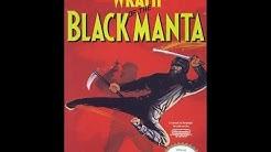 Wrath of the Black Manta Video Walkthrough