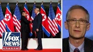 Eric Shawn: Pres. Trump... Kim Jong Un is calling