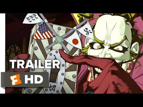 Batman Ninja International Trailer #2 (2018) | Movieclips Indie