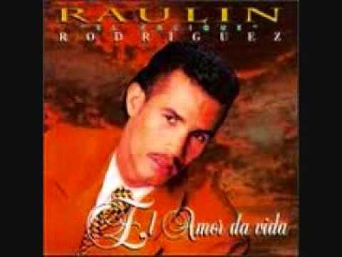 Raulin Rodriguez-Si Supieras