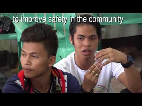 Training: PASSA Youth