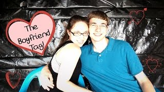 The Boyfriend Tag! Thumbnail
