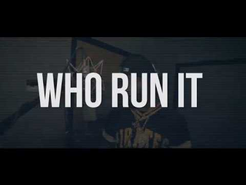 Who Run It (Freestyle) - Yung Booke