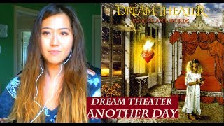 Another Day - Dream Theater (Cover by Jenn)