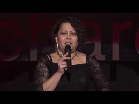 Grassroots education | Roxana Marin | TEDxBucharest