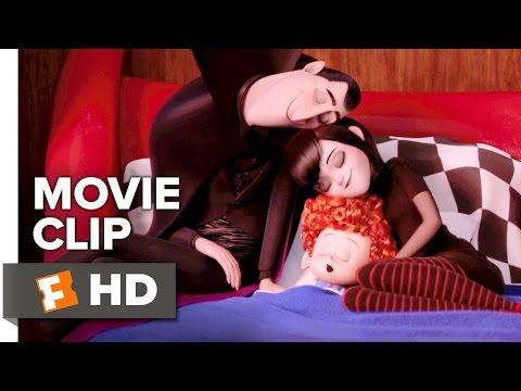 Hotel Transylvania 2 Movie CLIP - Twinkle Little Star (2015) - Selena Gomez Animated Movie HD