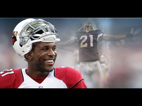 Patrick Peterson Ultimate Highlights
