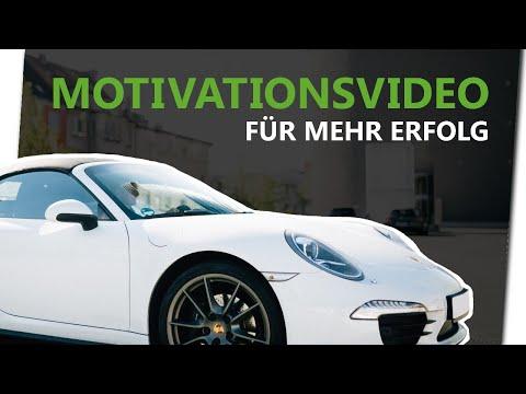 Motivationsvideo für mehr Erfolg! - Die Geschichte hinter erfolgreichen Menschen