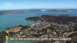 Things to do and see Paihia, Bay of Islands attractions and all the activities