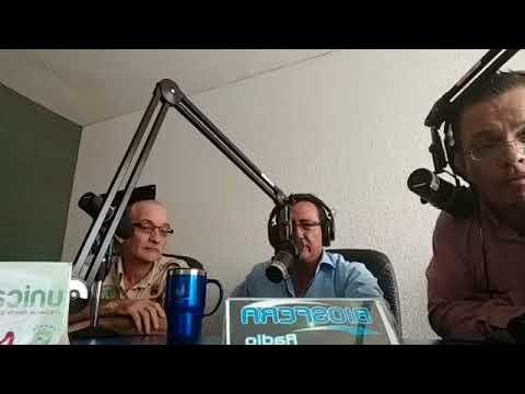 35-  BIOSFERA Radio-  Muerte de Manaties y Tortugas