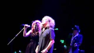 Alison Krauss & Robert Plant, Fortune Teller
