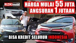 harga mulai 50 jutaan, update stok RIZKI MOBIL Tulungagung 23 Juni 2021