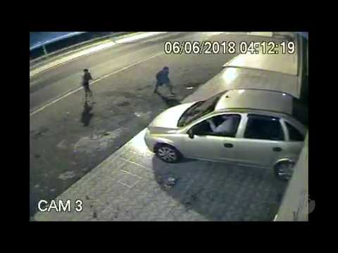 JMD (06/06/18) - Gangue Da Marcha Ré Ataca Novamente