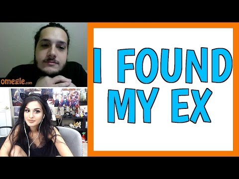 Thumbnail: I FOUND MY EX ON OMEGLE