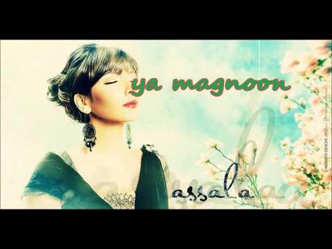 YA MAGNOON - ASALA NASRY