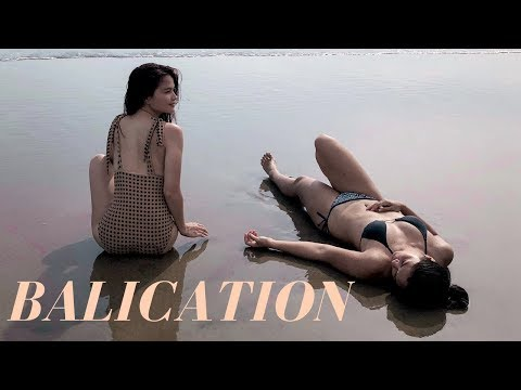 Balication!!! | Elisse Joson