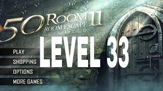 Can You Escape The 100 room 11 level 33 Walkthrough