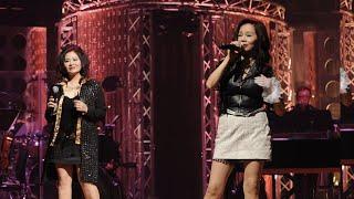 18. 鍾珍妮 / 鍾安妮 - Kowloon Hong Kong & Ding Dong Song (鄭錦昌輝煌歲月演唱會)