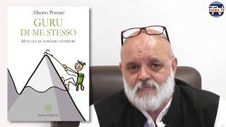 Alberto Pomari – Libro: Guru di me stesso