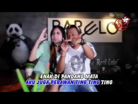 Nella Kharisma -Tang Ting Tong (Official Music Video)
