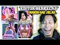 Editor Berkelas Makin Kagak Jelas Dah Wkwk  Mp3 - Mp4 Download
