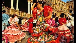 Что привезти из Испании