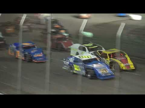 Lakeside Speedway Stock Cars B Mods A Mods Mains