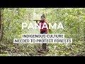 Panama - Being Emberá