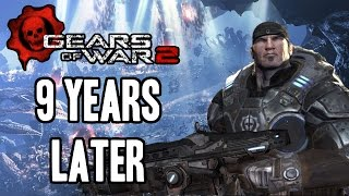 9 Years Later, Gears Of War 2 Finally Releasing In Germany