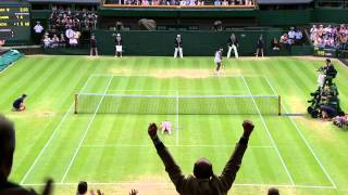 Wimbledon: Wimbledon 2013 Championships Review