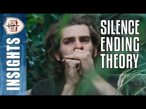 Chris Riley's Silence Ending Theory | Faculty Roundtable Discussion (Promo Clip)