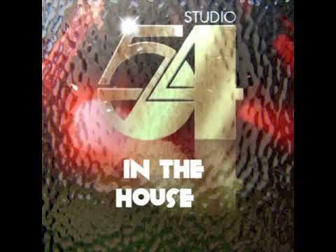 Studio 54  NY  In The House