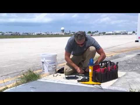 On Location Report - NAS Key West Airfield Electricians