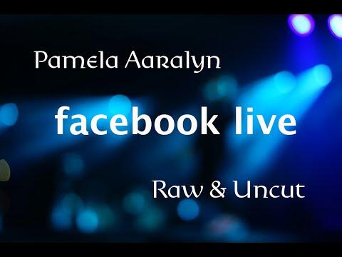 Raw Uncut Facebook Live Video 2