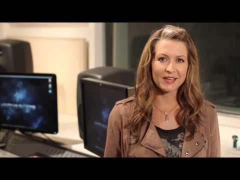LIGHTNING RETURNS: FINAL TASY XIII  Special Message from Ali Hillis, the voice of Lightning
