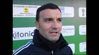 Calcio5 - Commento alla partita di Alessandro Blandino