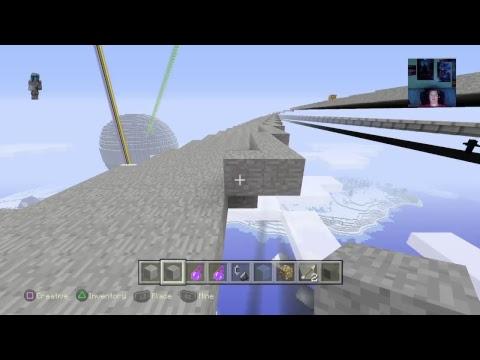 Minecraft Star Wars Building A Star Destroyer