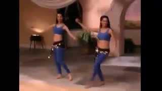 Узбекская песня Танец живота Нина и Вина