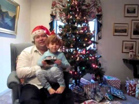 Christmas Traditions in America - What the Americans Do At Christmas