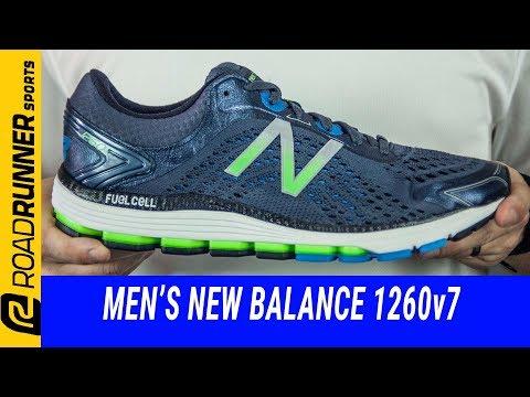 new balance 1260 v7 uomo