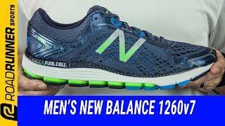 new balance 1260 v7