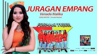 JURAGAN EMPANG_FORMASI TUJUH/F7