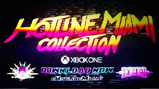 Hotline Miami Collection - Official Xbox One Launch Trailer | Inside Xbox