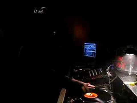 DJ paul hawk alias náš učitel
