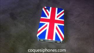 Coque iphone 4 GB