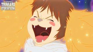 『未来のミライ』特別動画「細田守の夏がやってくる。」