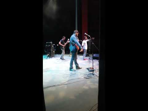 Afterlife COVER LIVE / Eduardo Waló